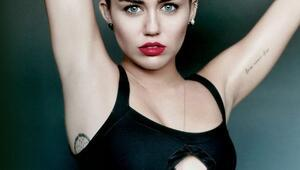 Miley Cyrus Hakkında Bilmeniz Gereken 15 Gerçek
