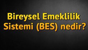 Bireysel Emeklilik Sistemi (BES) nedir