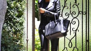 Celine Boston Çanta Modası