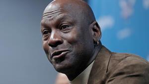 Michael Jordandan 1 milyon dolar bağış