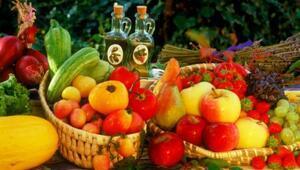 Kışın yenilecek en sağlıklı yiyecekler