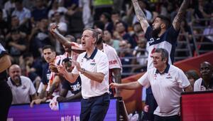 Fransa, 13 yıllık seriye son verdi ABDyi kupa dışına itti...