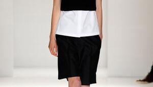 MB Moda Haftası Victoria Beckham defilesi