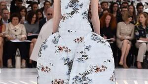 Paris Moda Haftası Christian Dior Koleksiyonu