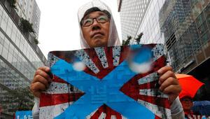 Güney Kore imparatorluk bayrağını istemiyor