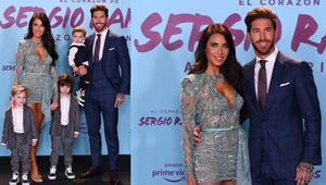 Sergio Ramosun hayatı belgesel oldu
