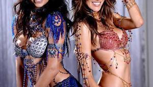 Victorias Secretın En Güzel 11 Fantazi Sutyeni