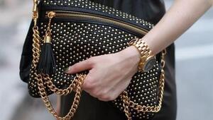 Trend: Zincir Askılı Çantalar