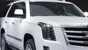 ABDde General Motors 3,4 milyon aracı geri çağırdı
