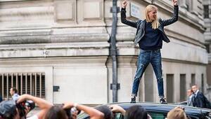 2014 Yılının En Büyüleyici 50 Sokak Modası