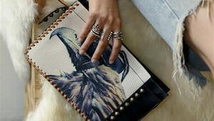 2014 Mercedes Benz Moda Haftası Çantaları