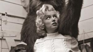 Marilyn Monroenun görülmemiş fotoğrafları