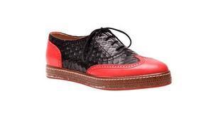 İnci Deriden babanıza özel ayakkabılar