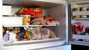 Gıdalar Buzlukta Ne Kadar Saklanır