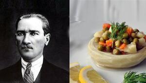 21 Ünlünün Ölmeden Önce Yedikleri Son Yemekler