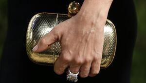 Oscar Ödül Töreninde ünlülerin taktığı takılar