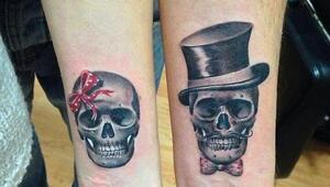 Dövme Yaptırmak İsteyen Çiftlere 40 Dövme Önerisi