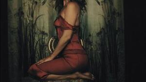 Kate Moss'un en güzel pozları