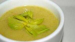 Detoks için özel çorba ve tatlı tarifleri
