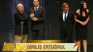 Pantene Altın Kelebek Ödülleri Sahiplerini Buldu