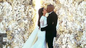 Kim Kardashian ve Kanye West Ayrılıyor