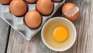 Çiğ Yumurtanın Mucizevi Faydaları
