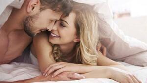 Çiftlerden Mutlu Eden Yatak Sırları