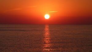 Gökyüzünde Güneşin Kalbi