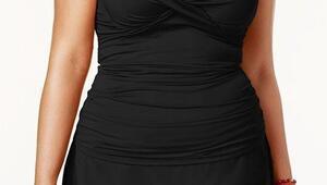 Kilo Sorunu Olanlar İçin Bikini&Mayo Önerileri
