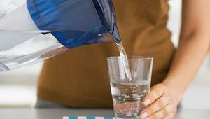 Alkali Su Nasıl Yapılır