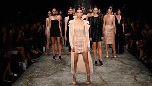 Moda Devleri Sıfır Bedeni Yasakladı