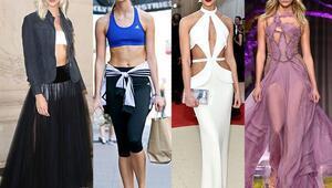Karlie Kloss: 7 Farklı Stil