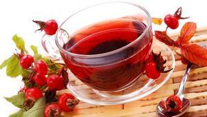 Kuşburnu Çayı İçmeniz İçin 9 Önemli Neden