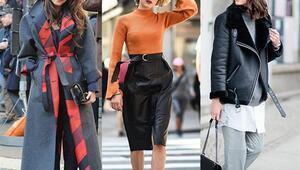2018 Sokak Modası Trendleri