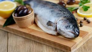 Balık Yemek İçin 10 Neden