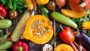 Sebze Yiyin Hastalıklardan Korunun