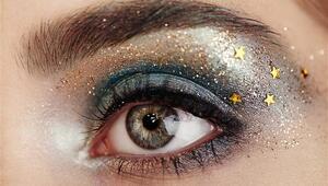 Farklı Renklerde Yapılabilicek 7 Göz Makyajı