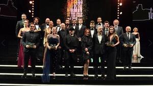 GQ Moty 2018 Ödülleri Sahiplerini Buldu