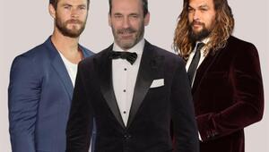 Sakalın En Çok Yakıştığı Hollywood Ünlüleri