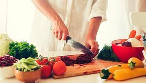 Mutfakta Bu Hataları Asla Yapmayın