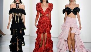 RaisaVanessa, New York Moda Haftasında