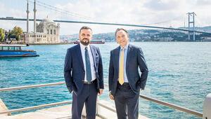 Hong Konglu fuar devi Türkler için geldi