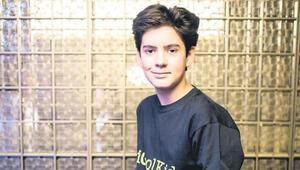 En genç CEO Cenk