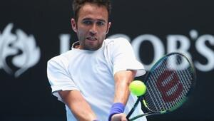 American Express İstanbul Challenger Turnuvasında ikinci tur maçları tamamlandı