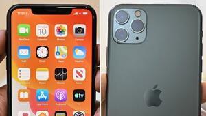 iPhone 11, iPhone 11 Pro ve iPhone 11 Pro Maxin en büyük eksiği bakın ne olacak