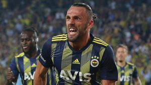 Fenerbahçede Vedat Muriqi sürprizi Şimdi de Atletico...