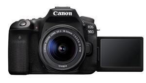 Canon EOS 90D ve EOS M6 Mark II tanıtıldı