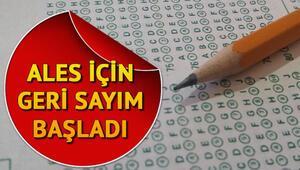 ALES giriş belgeleri açıklandı ALES sınav giriş yerleri nasıl sorgulanır
