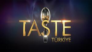 The Taste Türkiyede bu hafta kim elendi