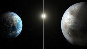 İlk kez yaşanabilir bir gezegende su bulundu